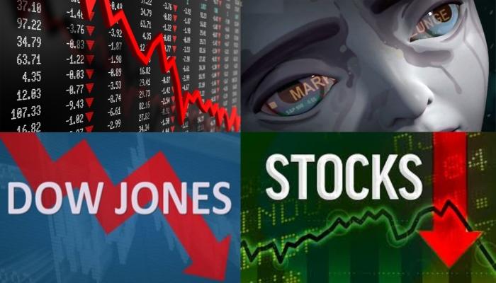 4 декабря мировой фондовый рынок рухнет на 41%. И это как минимум.