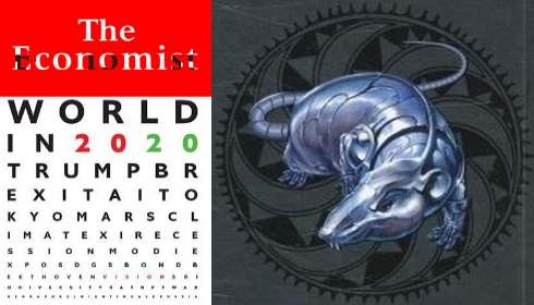 Блог Изиды.Прогноз журнала Экономист  на 2020 год. TheBigTheOne.com_1844