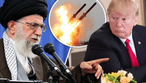 Пентагон сообщил CNN, что Иран начал двигать войска.