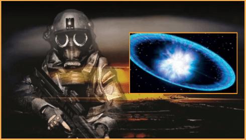 Бетельгейзе - это Звезда Иакова, предвестник Мессии и войны Гога и Магога?