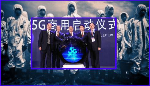 Китайский коронавирус может помочь выявить рептилоидов TheBigTheOne.com_2084