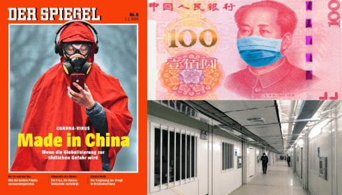 Китайский коронавирус: обновления за 3-е февраля.