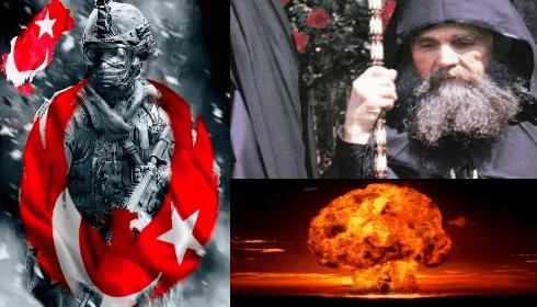 Сбывается пророчество Ефрема Аризонского о начале Третьей мировой войны.