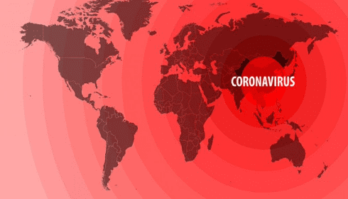 Китайский коронавирус: обновления на 12 февраля.