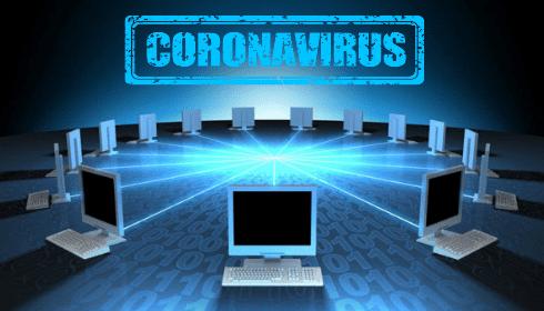 Под предлогом COVID-19 в мире могут начать ограничения интернета. TheBigTheOne.com_2270