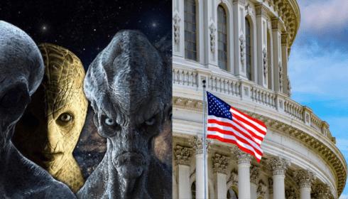 Сенат США приказал военным рассказать всё про инопланетян не позднее, чем через 180 дней. TheBigTheOne.com_2605