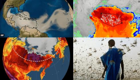 Когда даже геологи-климатологи осознают, что приближается Конец Света?